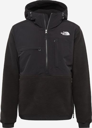 THE NORTH FACE Prechodná bunda 'Denali' - čierna / biela, Produkt