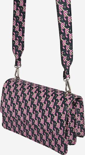 BeckSöndergaard Tasche 'Besra May' in pink / schwarz, Produktansicht