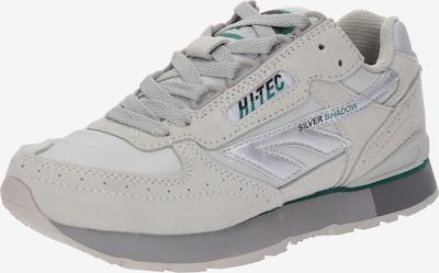 HI-TEC Sportschoen '006914' in de kleur Zilvergrijs / Groen, Productweergave