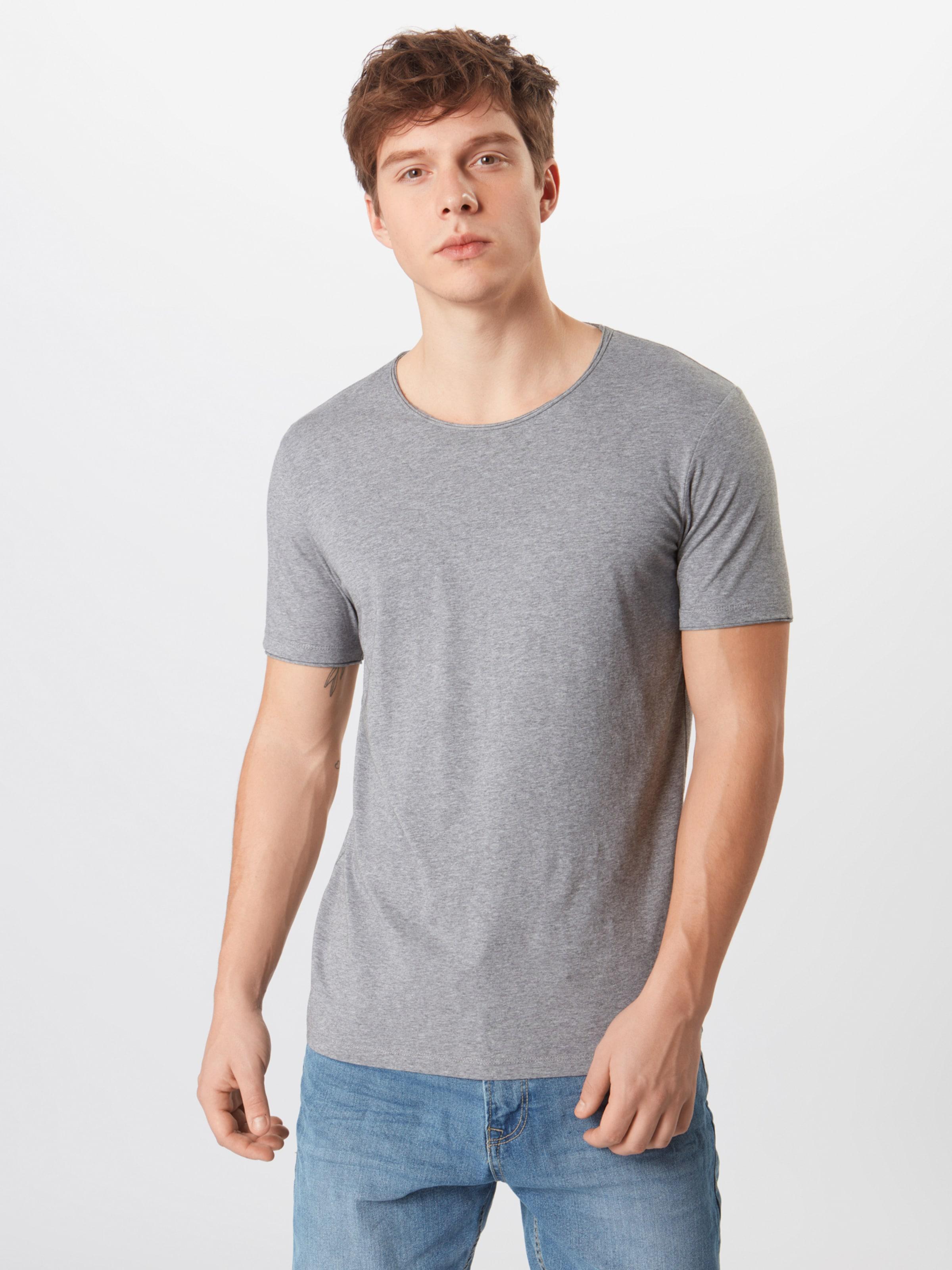 Gris Olymp Argenté T shirt En 35cRA4jLq