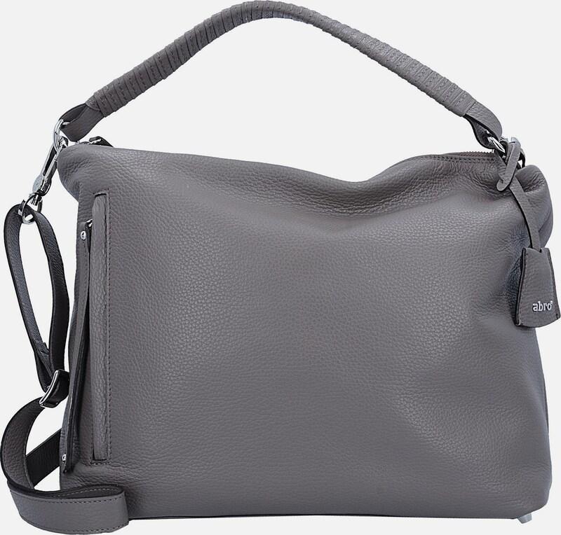 Abro Adria Schultertasche Leather 31 Cm