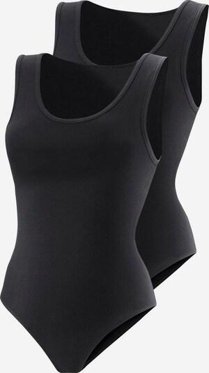VIVANCE Body in schwarz, Produktansicht
