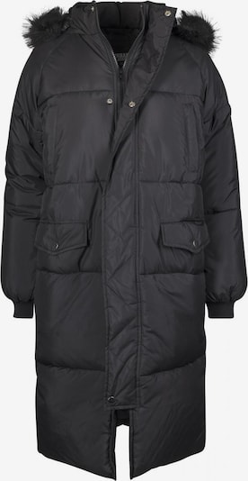 Urban Classics Curvy Winter coat in black, Item view