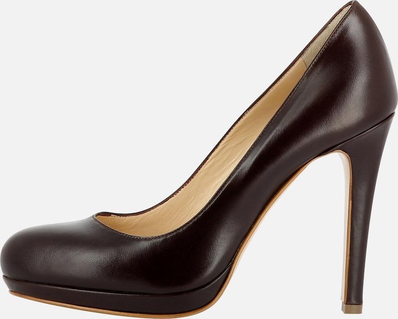 EVITA Damen Pumps Pumps Damen Verschleißfeste billige Schuhe 228b04