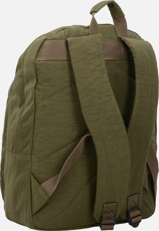CAMEL ACTIVE Rucksack mit gepolstertem Laptopfach