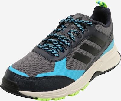 kék / szürke / fekete ADIDAS PERFORMANCE Futócipők 'Rockadia Trail 3.0', Termék nézet