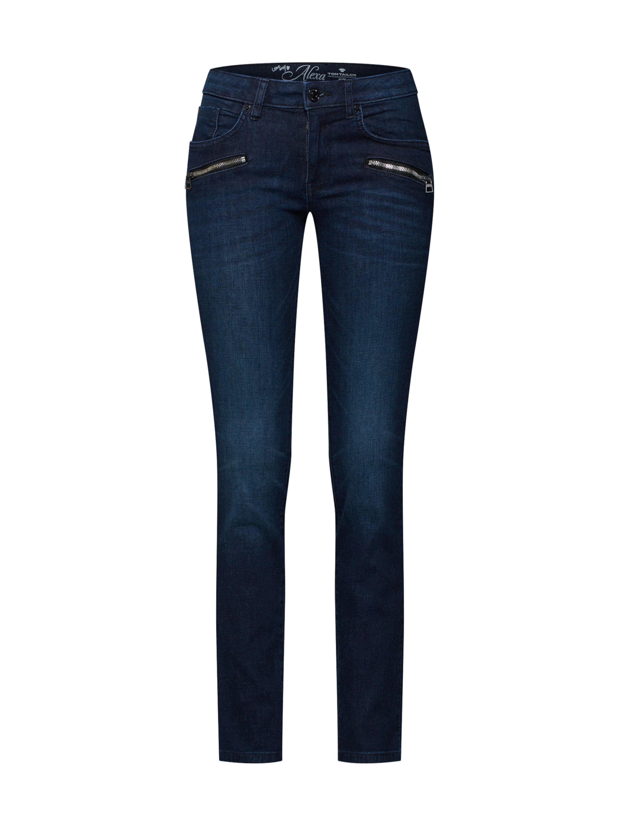 Blue In Jeans Tom Tailor Denim trQshd