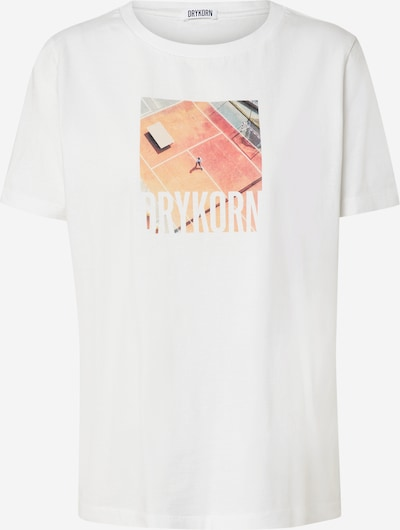 DRYKORN Koszulka 'ANISIA_P3' w kolorze białym, Podgląd produktu
