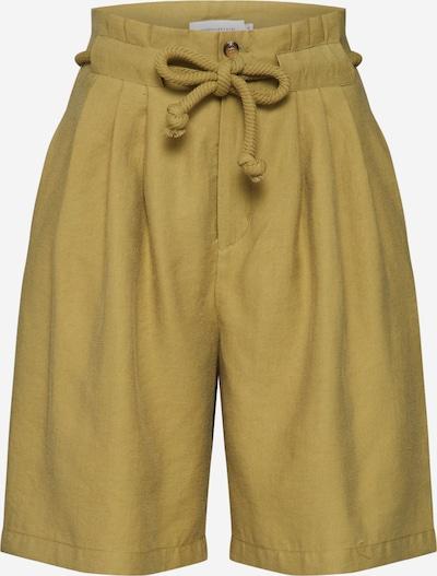Copenhagen Muse Shorts 'CARGO-SHO' in khaki, Produktansicht