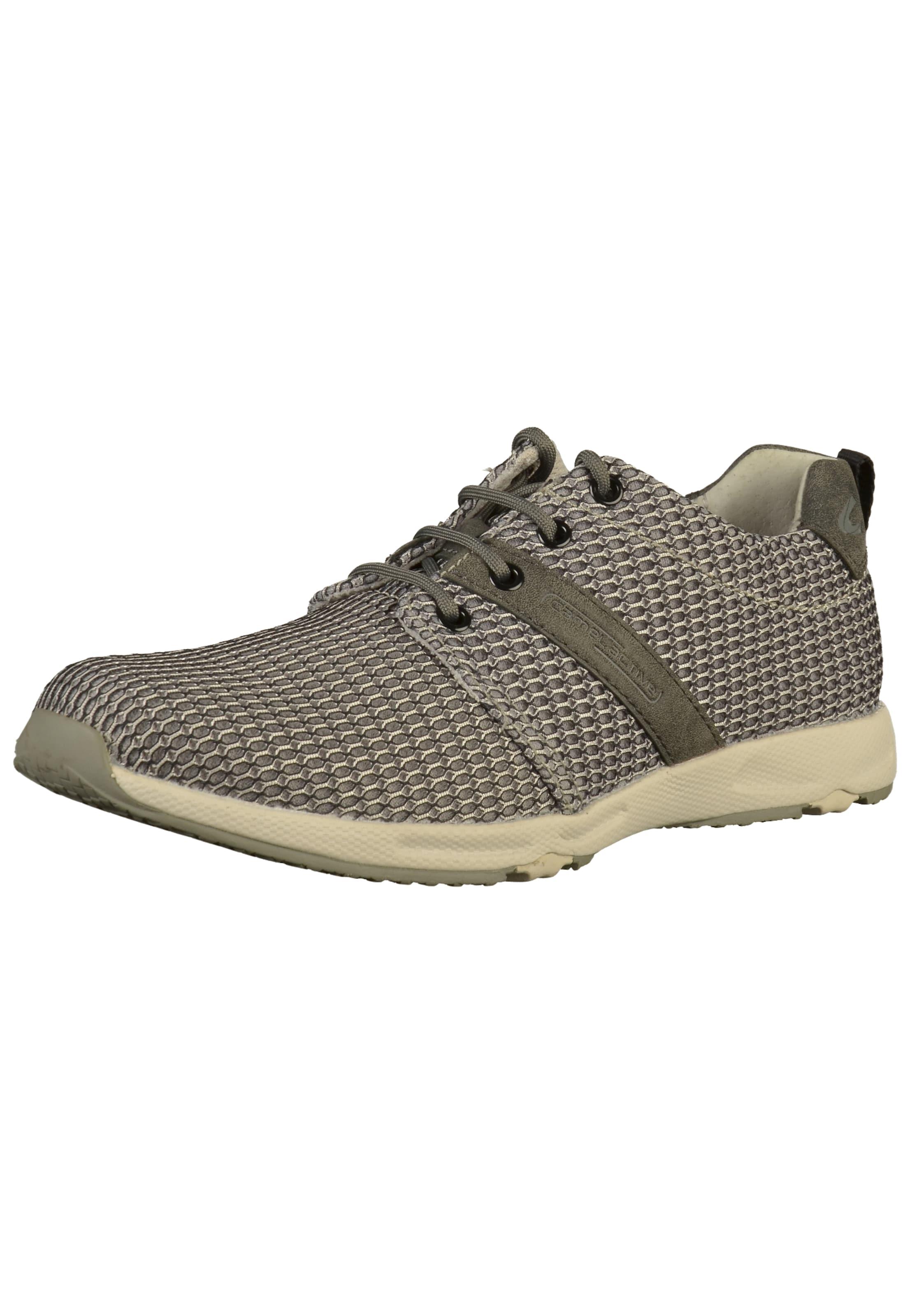 CAMEL ACTIVE Sneaker Verschleißfeste billige Schuhe