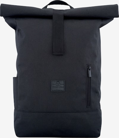 Johnny Urban Backpack 'Aaron' in black, Item view