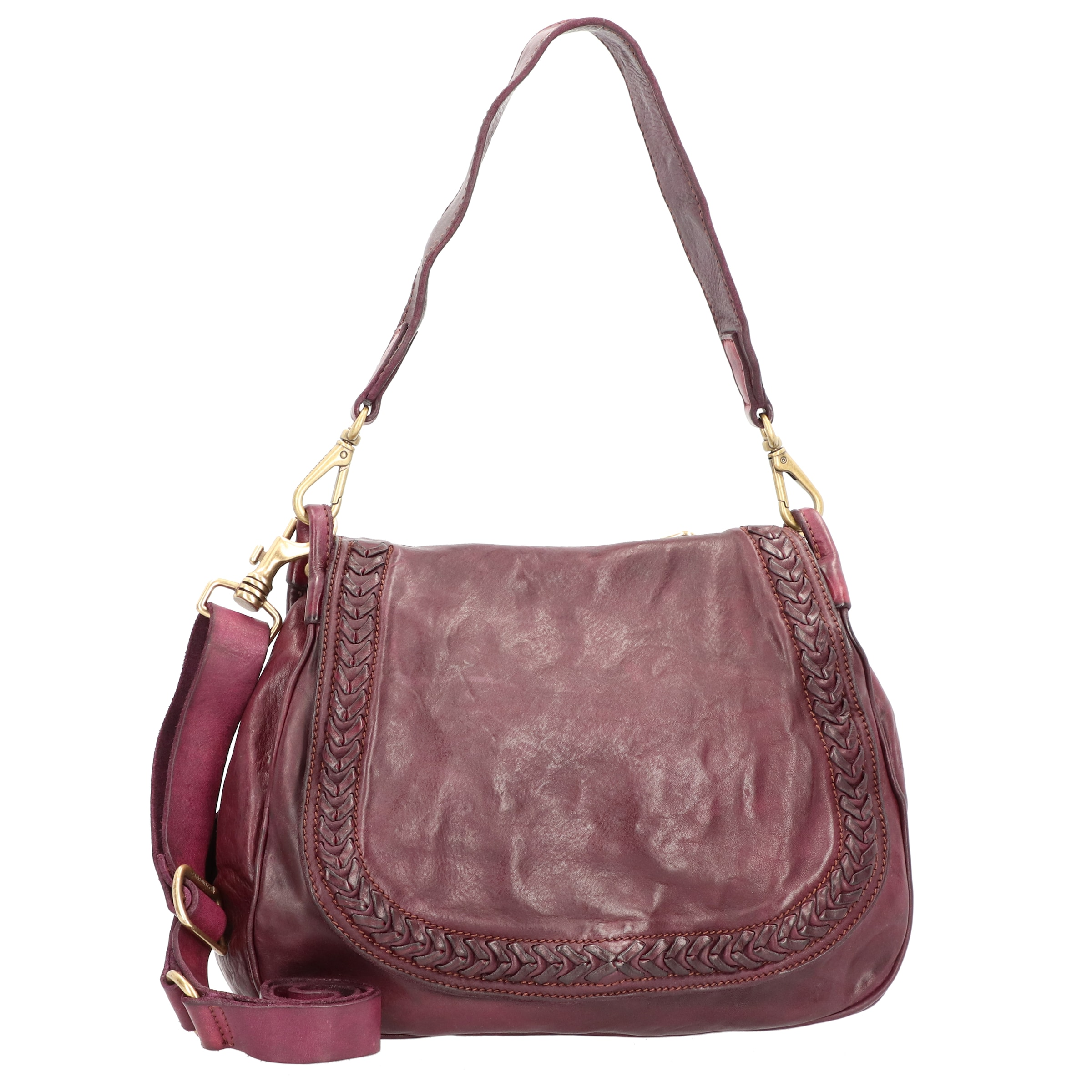 Handtasche Campomaggi Lila In Handtasche Handtasche Campomaggi In Campomaggi In Lila Lila 0wnO8kP