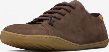 CAMPER Schuh 'Peu' in Braun
