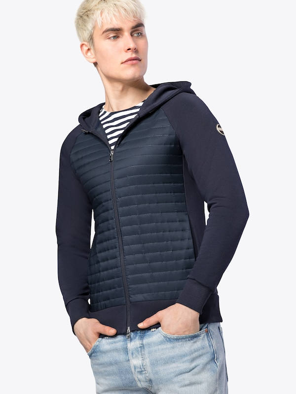 Colmar Transition Jacket Mens Sweatshirt