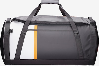 HELLY HANSEN Reisetasche in grau / weiß, Produktansicht