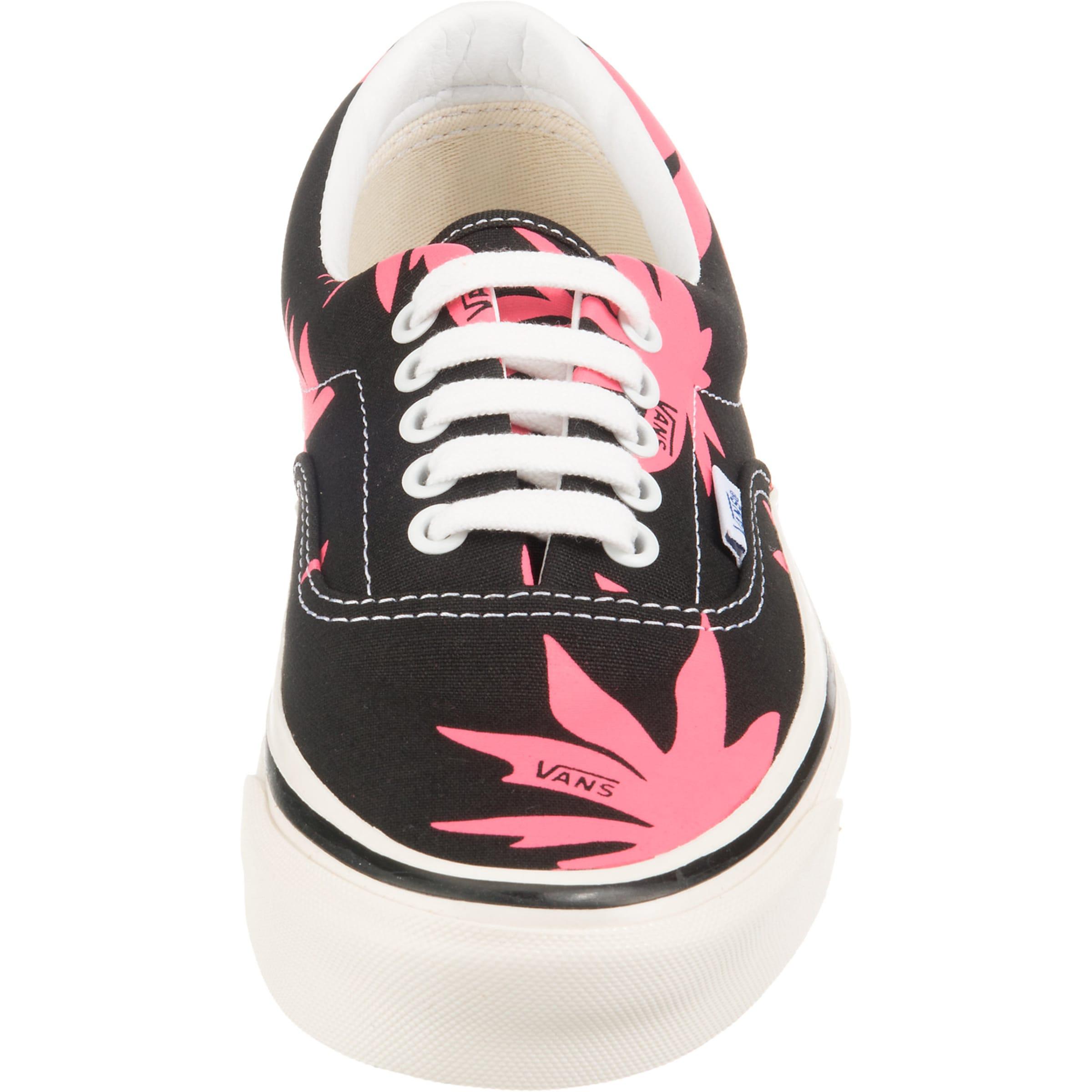 Vans In Sneaker Sneaker Vans RosaSchwarz redBCox