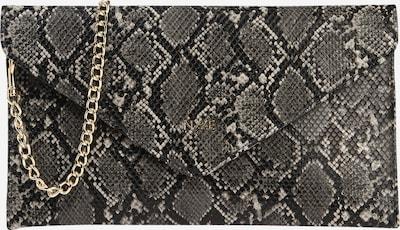 NYZE Schoudertas 'Snake' in de kleur Zwart, Productweergave