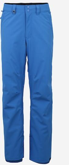 QUIKSILVER Outdoor hlače | modra barva, Prikaz izdelka