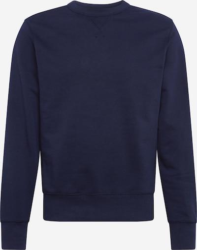 Calvin Klein Jeans Sweatshirt in nachtblau, Produktansicht