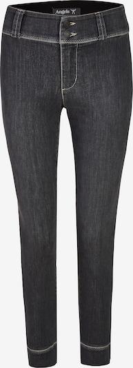 Angels Jeans 'Kim Sporty' in dunkelgrau, Produktansicht