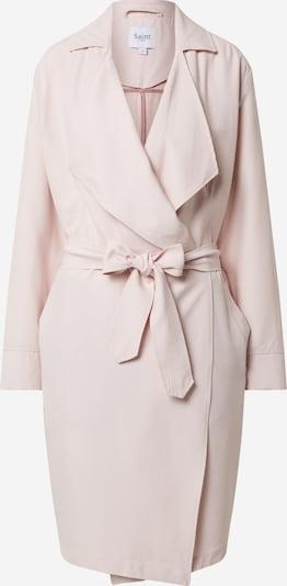 SAINT TROPEZ Mantel in rosé, Produktansicht