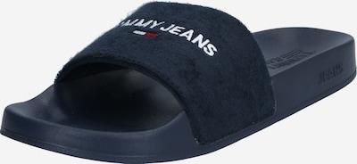Tommy Jeans Nizki natikači | mornarska barva, Prikaz izdelka