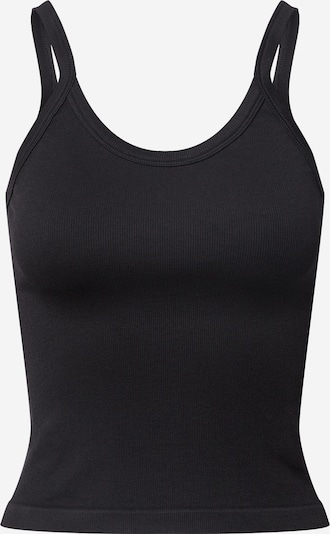 NU-IN Top in Black, Item view