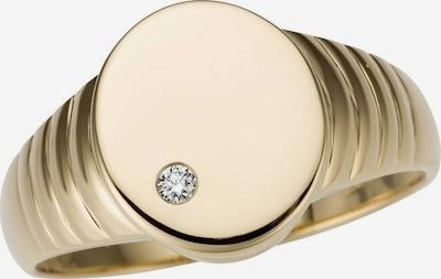 FIRETTI Ring in gold, Produktansicht