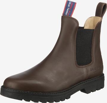 Blue Heeler Boot 'Jackaroo' in Braun