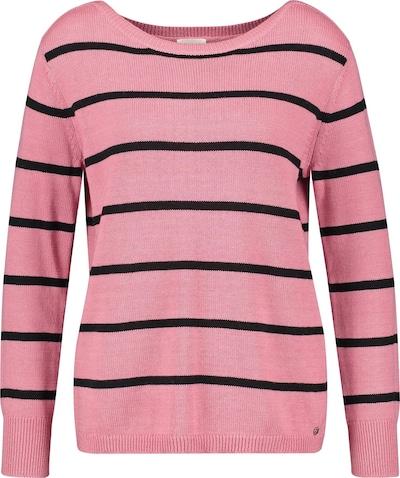 TAIFUN Trui in de kleur Pink / Zwart, Productweergave