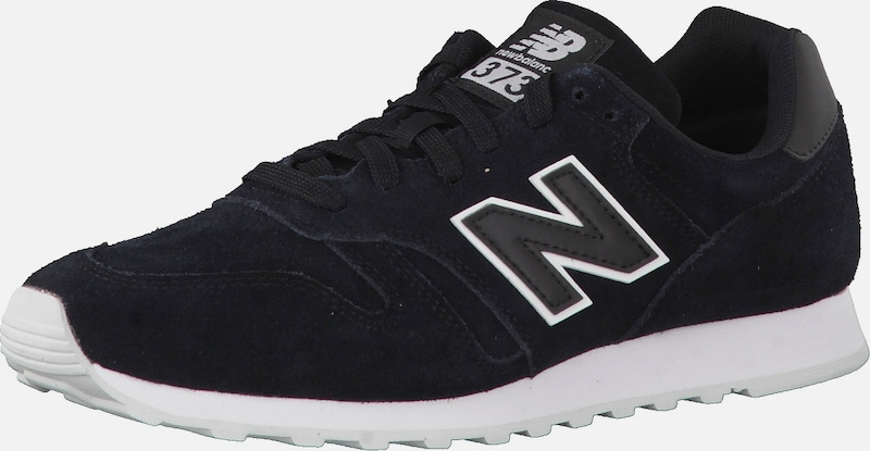 Nouvelle Balance Sneaker Avec Broderie De Marque