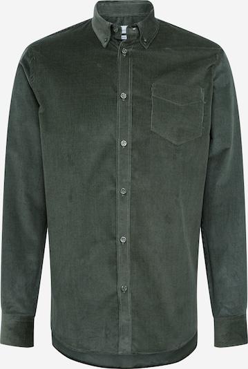 By Garment Makers Košile - tmavě zelená, Produkt