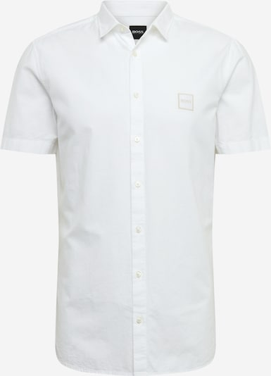 BOSS Košile 'Magneton' - bílá, Produkt