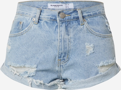 GLAMOROUS Jeans 'KA2975' in Blue denim, Item view