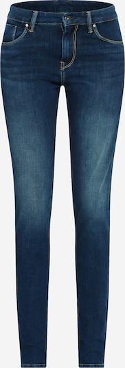 Pepe Jeans Jeansy Regent w kolorze niebieski denimm dIOojpn4