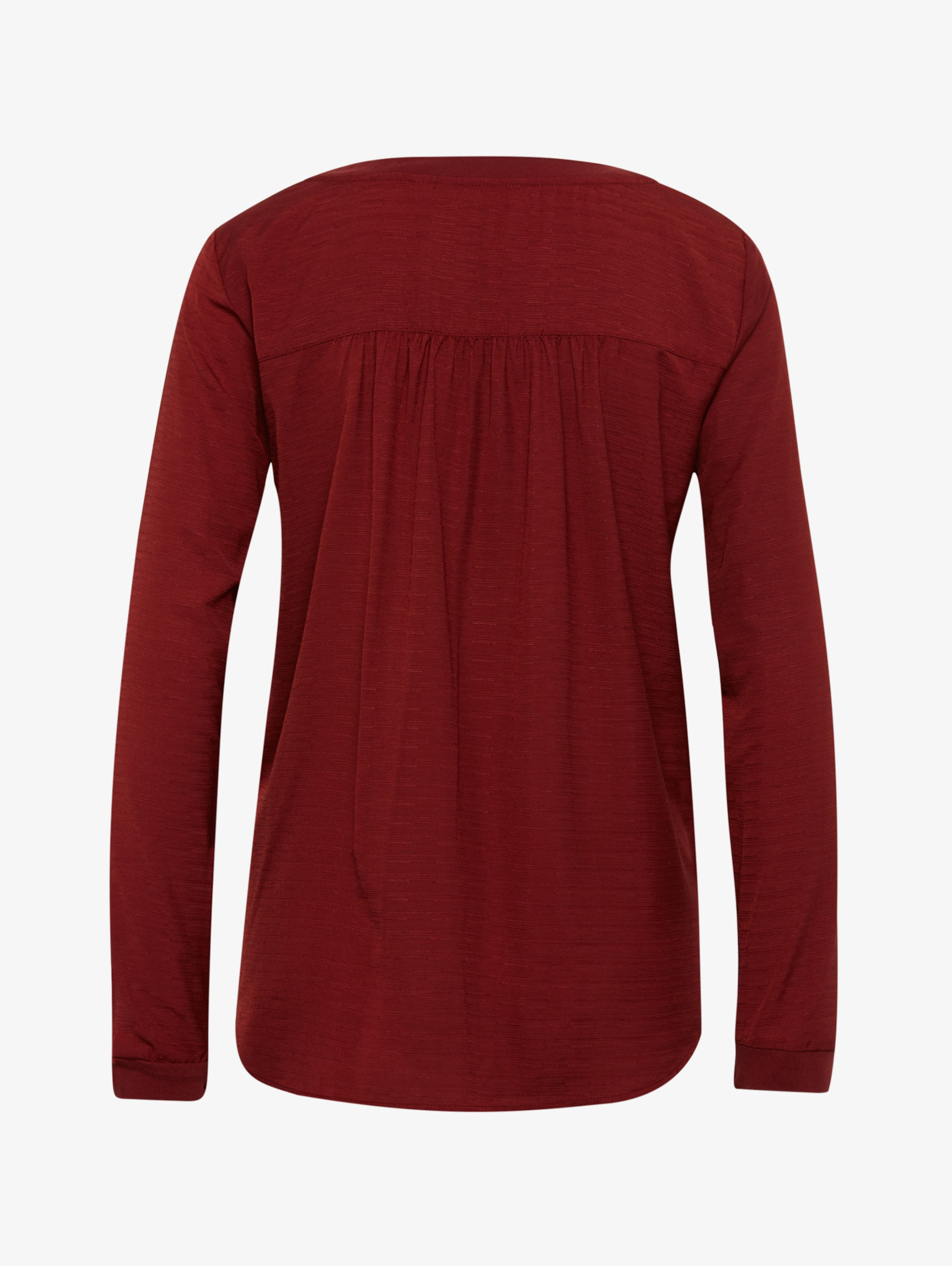 In Tailor Blusenshirt In Tailor Tom Rostrot Blusenshirt Tom Rostrot xCdorBe