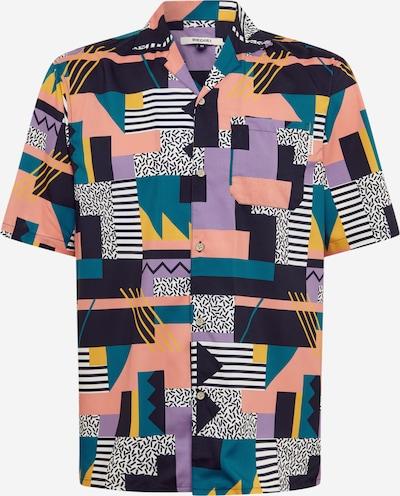 Iriedaily Zakelijk overhemd 'Crazy Fresh Shirt ' in de kleur Gemengde kleuren, Productweergave