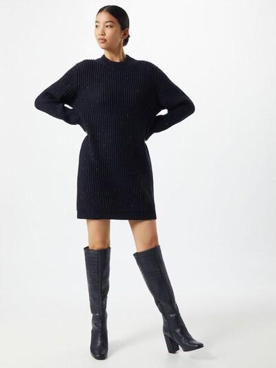 Wemoto Kleid 'Arna' in navy, Modelansicht