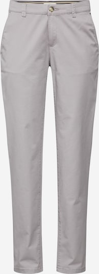 ESPRIT Chino trousers in light grey, Item view