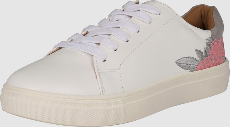 ONLY | Sneaker Low 'SAGE FLOWER'