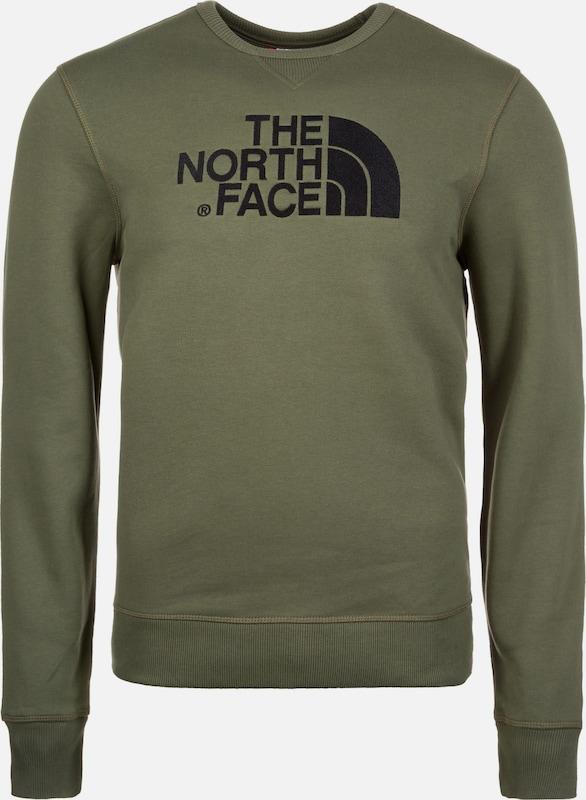 THE NORTH FACE Sport-Sweatshirt 'Drew Peak Crew'