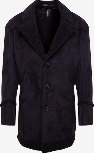DRYKORN Zimní kabát 'SUNT_S' - černá, Produkt