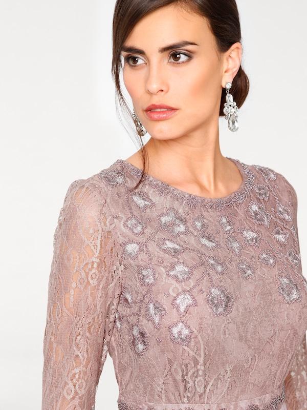 Ashley Brooke by heine Abendkleid mit Spitze