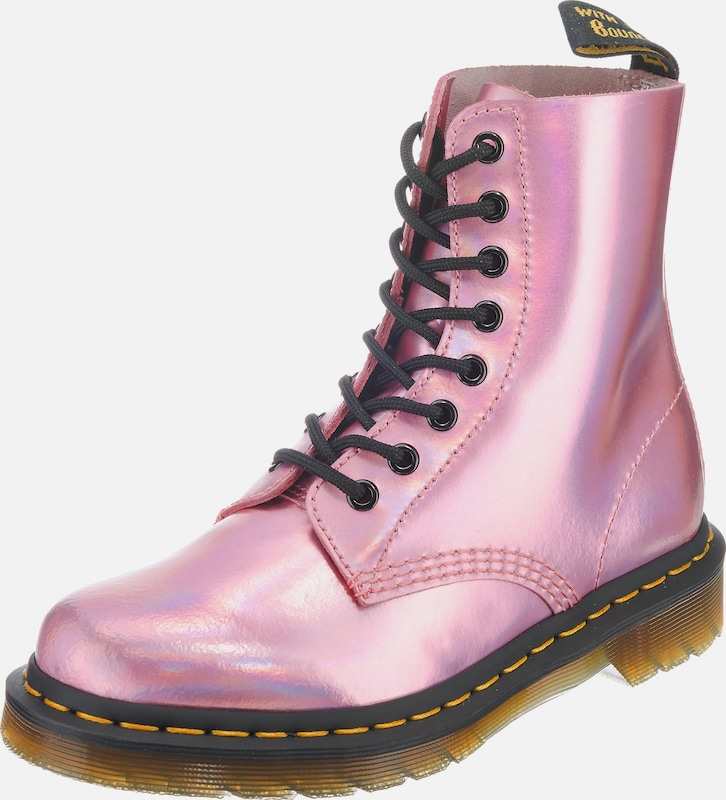 Dr. Martens Schnürstiefel 'Pascal'