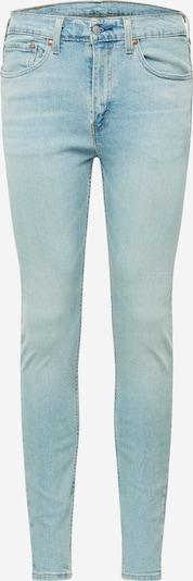 Jeans 'HIBALLROLL' LEVI'S pe denim albastru, Vizualizare produs