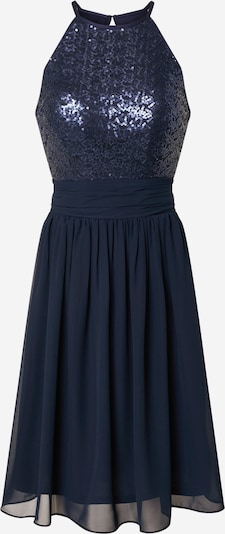 STAR NIGHT Kleid in navy, Produktansicht