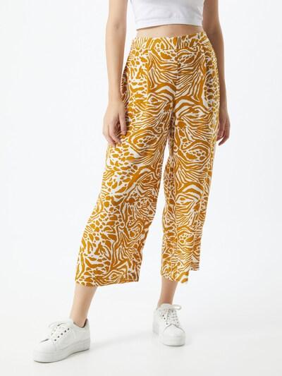JACQUELINE de YONG Hose in orange, Modelansicht