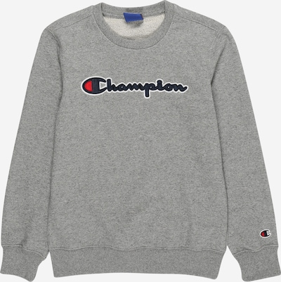 Champion Authentic Athletic Apparel Sweat en gris chiné, Vue avec produit