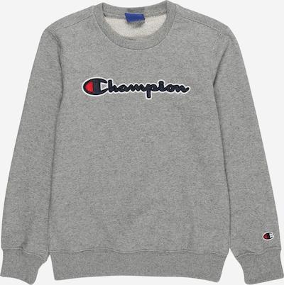 Champion Authentic Athletic Apparel Sweatshirt in graumeliert, Produktansicht