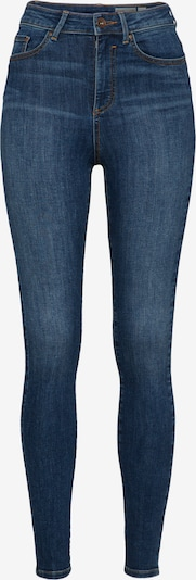 VERO MODA Jeans 'Sophia' in de kleur Blauw denim: Vooraanzicht